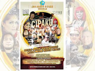 Cipaku Festival 12 Februari 2017