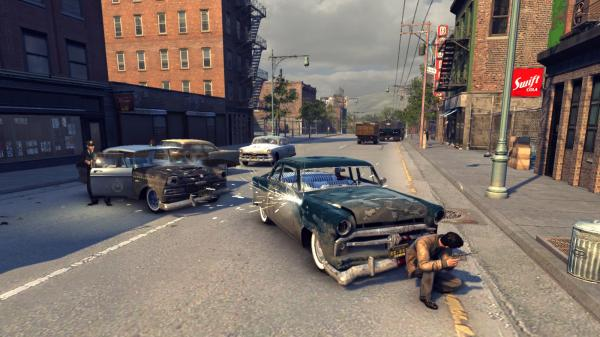 Mafia 2 PC Full Version Screenshot 3