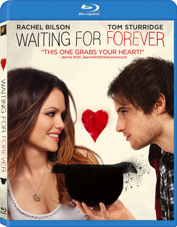 Waiting for Forever (2010) Dual Audio Hindi 480p BluRay 300MB ESubs Full Movie Download