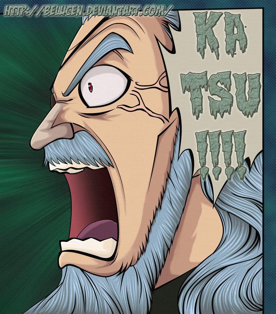 Fairy Tail chap 248 trang 21
