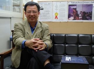 Biodata Prof. Dr. Ken Kawan Soetanto Orang Paling Cerdas Yang di Indonesia