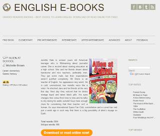 http://english-e-books.net/alien-at-school-michelle-brown/