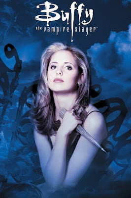 Serial TV Buffy The Vampire Slayer