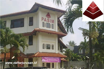 Daftar Fakultas dan Program Studi Universitas Nasional Pasim Bandung
