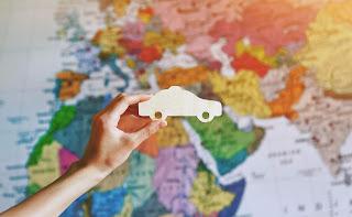 Recomendaciones para viajar con tu coche por Europa - Fénix Directo Blog