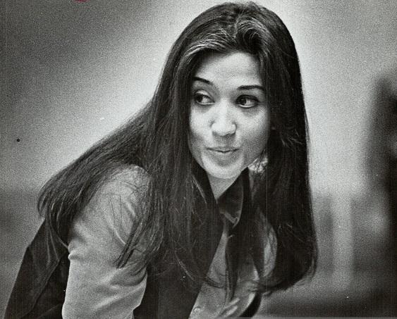 Diana Barrington