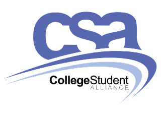 College Student Alliance Logo Vector