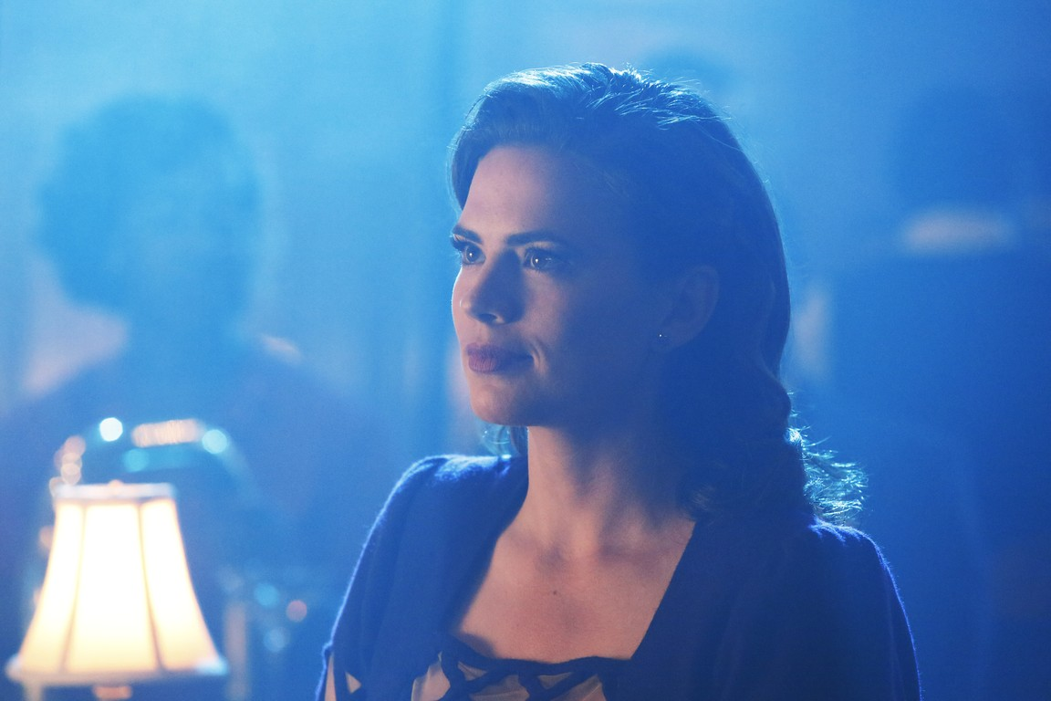 Agent Carter - Season 2 Episode 2: A View in the Dark