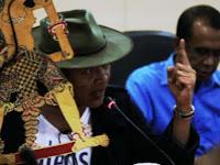 Sujiwo Tejo: Ahok, 'Wassalam'