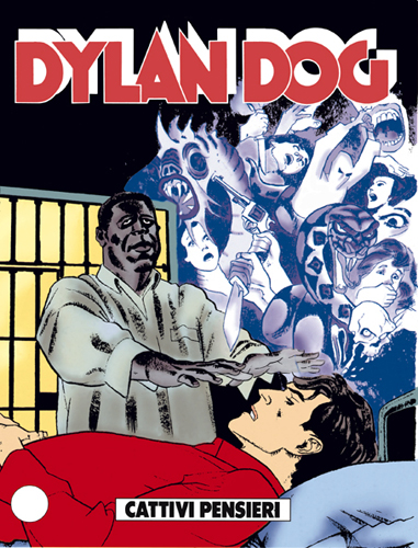 Dylan Dog (1986) 138 Page 1