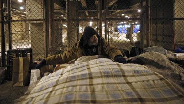 La pobreza afecta a 46 millones de estadounidenses dice FMI