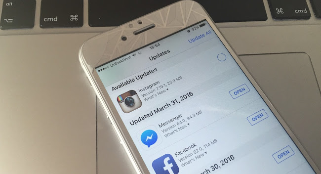 Fix Instagram Crash iPhone
