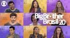 BBB20: Camarote e Pipoca veja todos os brothers