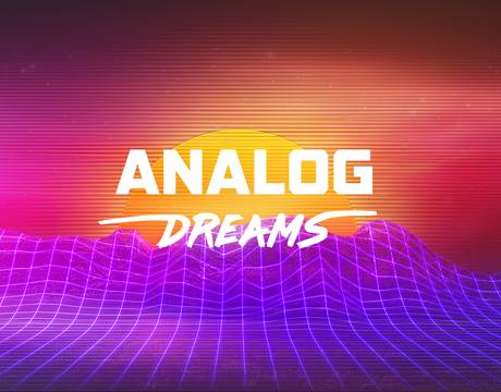 NATIVE INSTRUMENTS - Analog Dreams 1.1.0 [KONTAKT LIBRARY] [WIN/MAC] [3.7 GB] [INSTALLER] [RG DIRECT]