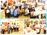 Official Launch of TAD Paradigm Mall