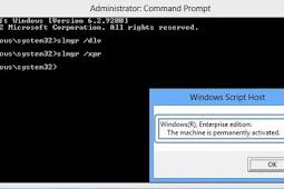 Cara Mudah Mengetahui Windows 10 Asli atau Bajakan