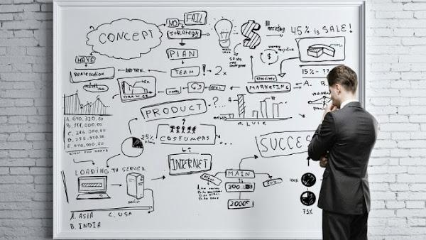 Lecciones para emprendedores y startups