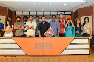 Swachh Hyderabad Cricket Press Meet Stills  0064.jpg
