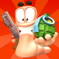 Android game Worms 3 (APK+OBB) Free Download