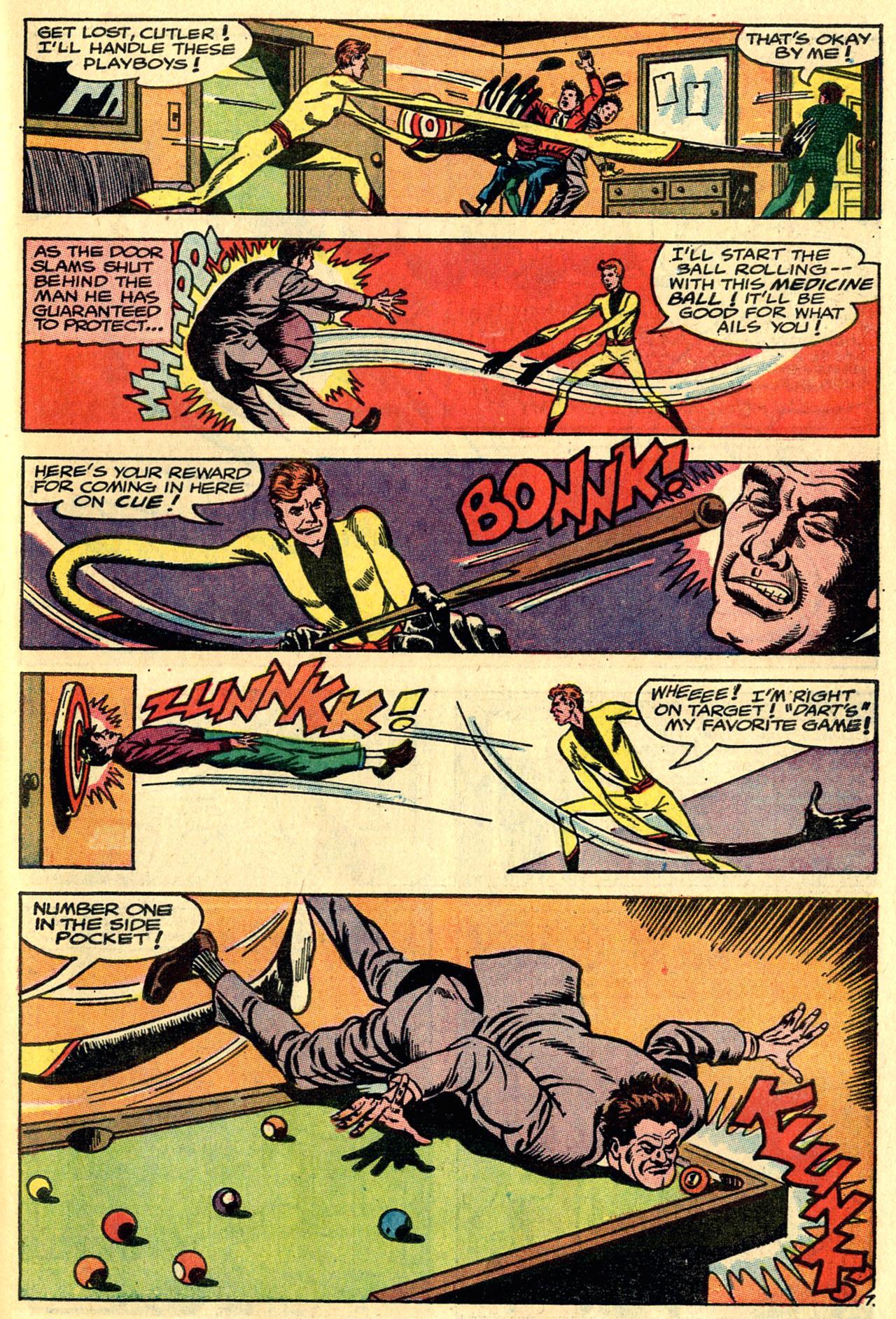 Detective Comics (1937) 357 Page 30