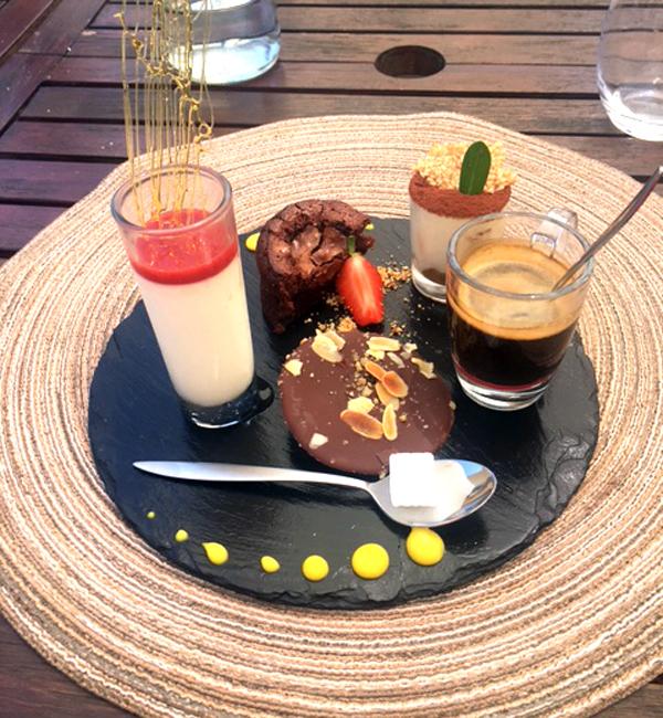 a corsican dessert
