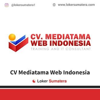 CV Mediatama Web Indonesia Padang