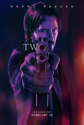 John Wick Chapter 2 [Latino]