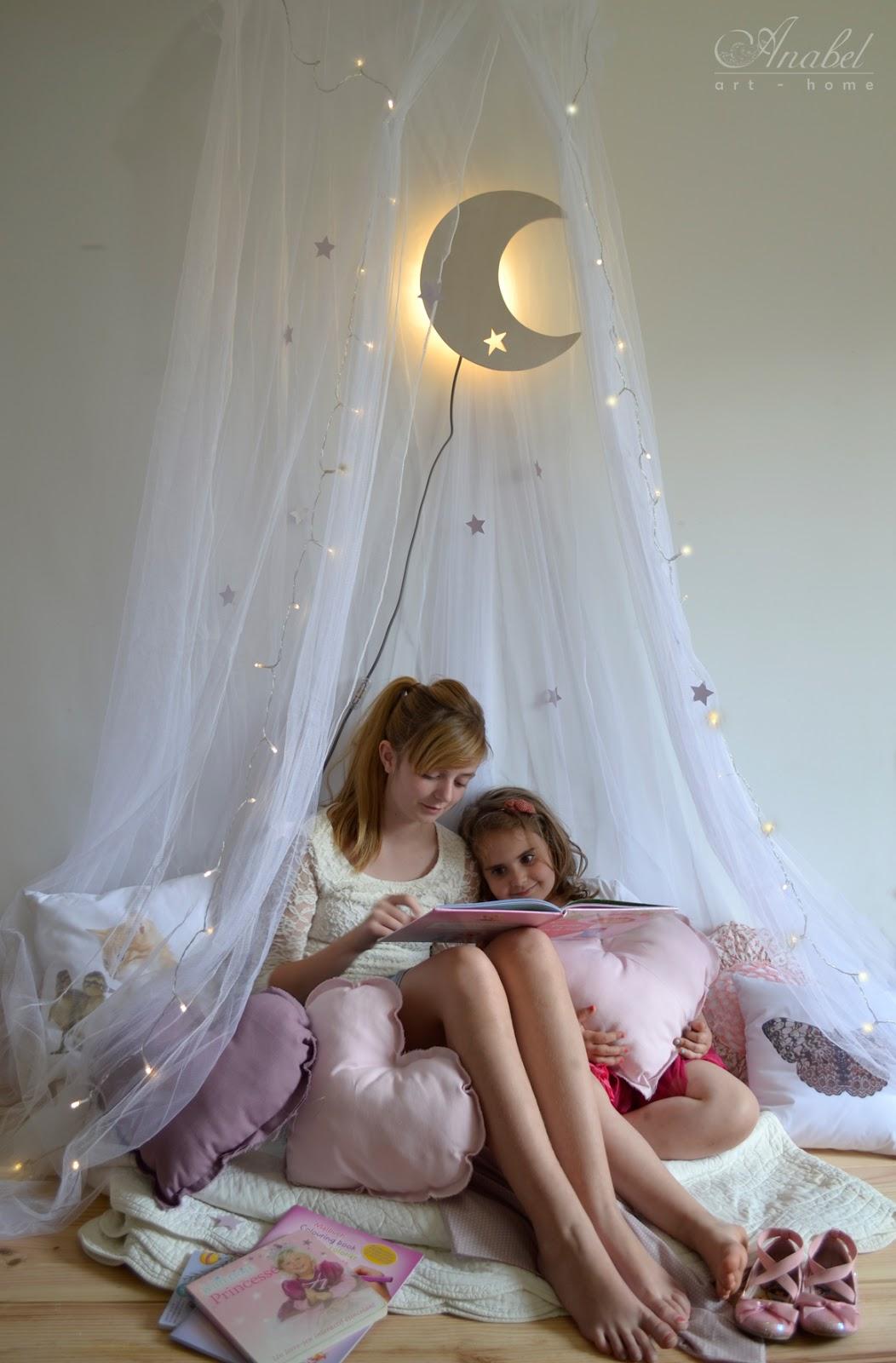 Rincones secretos para soñar