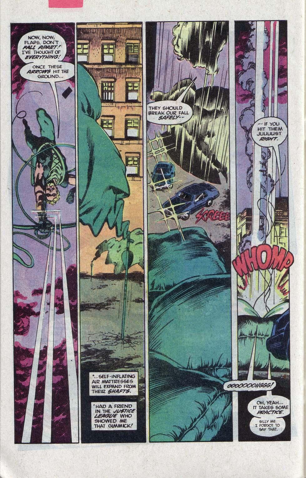 Detective Comics (1937) 563 Page 30