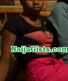 sex worker sells daughter lagos