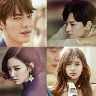 Lyric : Kim Yeon Jun - I Can Live (OST. Uncontrollably Fond)