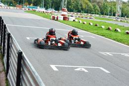 Comment dérive sur un Kart
