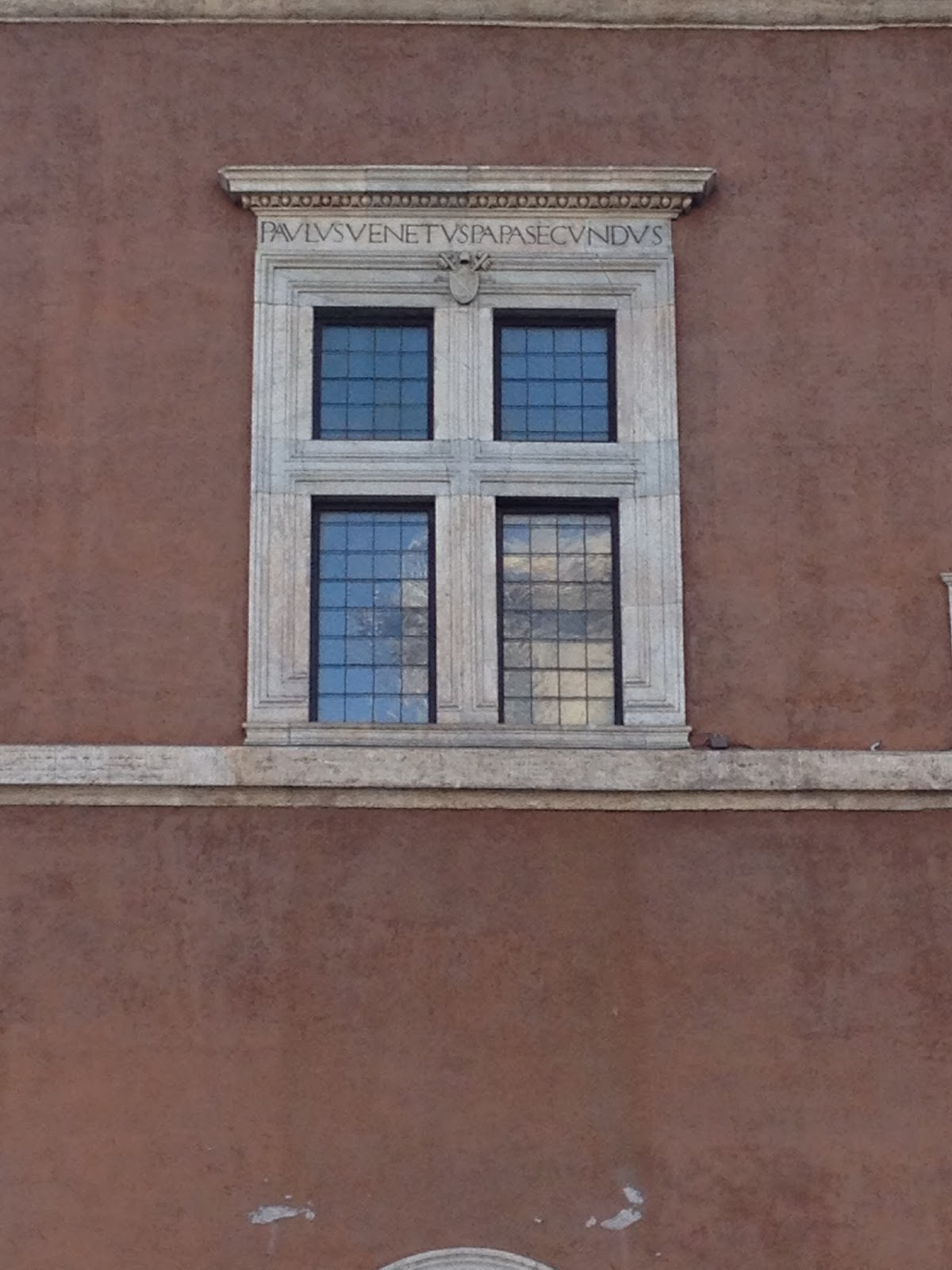 In bici per roma le pi belle finestre di roma10 - Le finestre roma ...