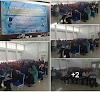 Dokumentasi Peluncuran SAGUSATAB IGI 2016