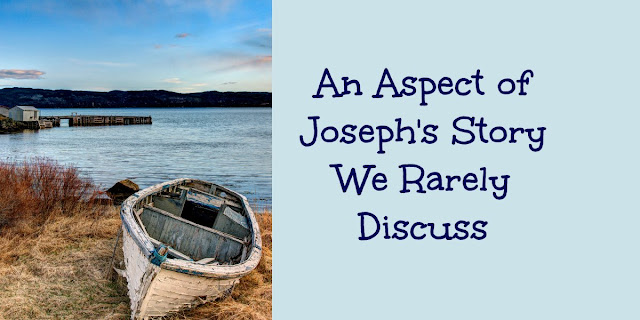 Did Joseph's Brothers Ever Repent? Joseph Didn't Let their attitudes keep him from serving God