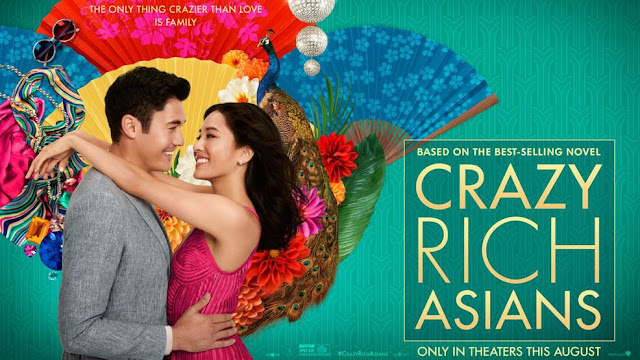 Review Film Crazy Rich Asian (2018) Bahasa Indonesia