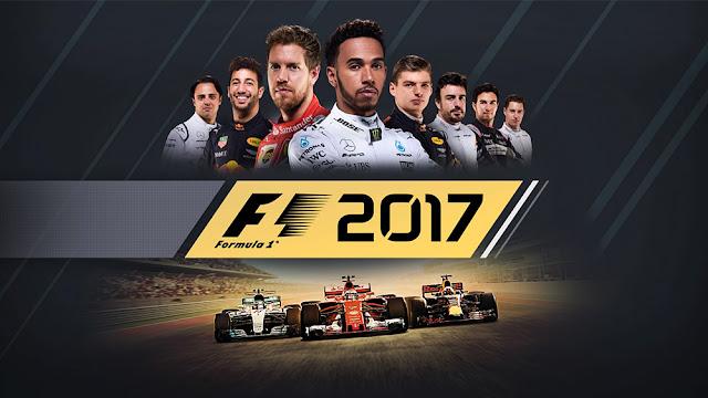 O novo game da franquia da Codemasters, F1 2017, chegará no próximo dia 25 de agosto para múltiplas plataformas com diversas novidades.