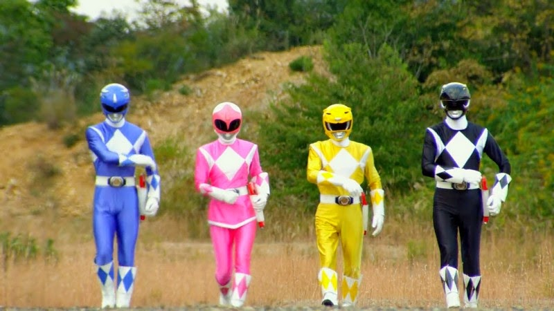 Super Sentai Images: 2014