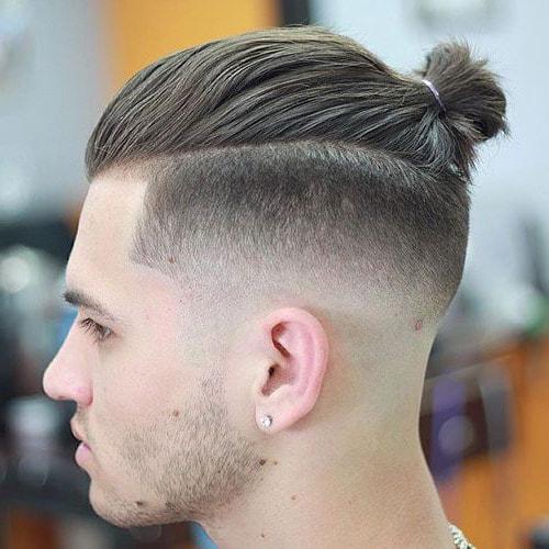 Cara Memilih Model Potongan Rambut Pria 2016