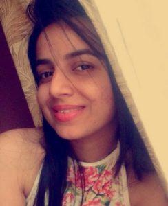 Profil Bhavini Purohit pemain gopi antv