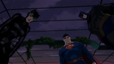 Batman Hush 2019 Image 8