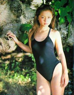 Ayumi Hamasaki 1995-05-05 Young Sunday