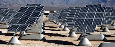 الصين تتخذ زمام المبادرة عالميا في مجال الطاقة النظيفة وتتفوق على العالم 2010_programvb