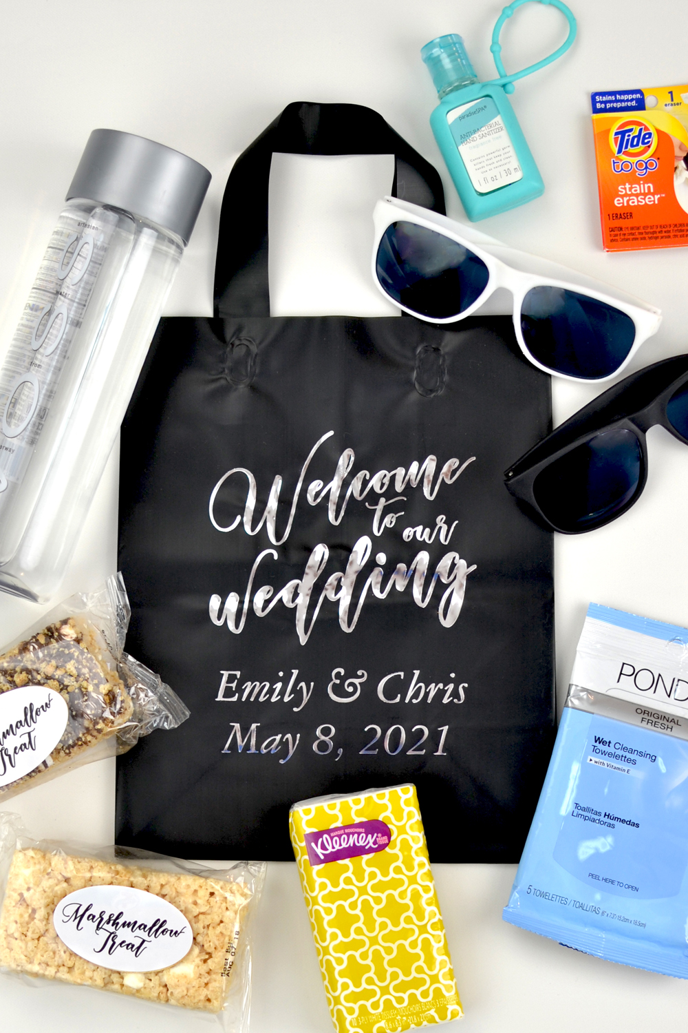 What Your Hotel Welcome Gift Bags Are Missing