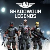 Game Shaowgun Legends Apk