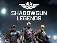 Download Game Shaowgun Legends Apk Mod v0.1.1