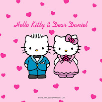 Hello Kitty Wallpaper Black And Pink