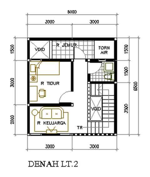 Image Result For Desain Interior Rumah