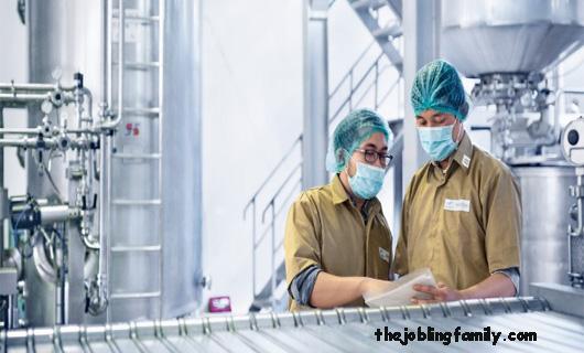 Lowongan Kerja Terbaru PT. Haldin Pacifik Semesta Bulan Januari 2019