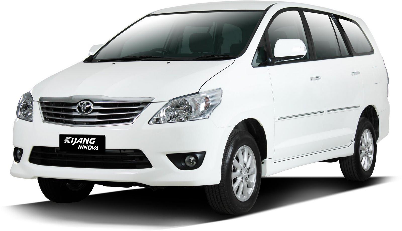 Konsumsi Bbm All New Kijang Innova Diesel Kekurangan Grand Veloz Grosir Toyota